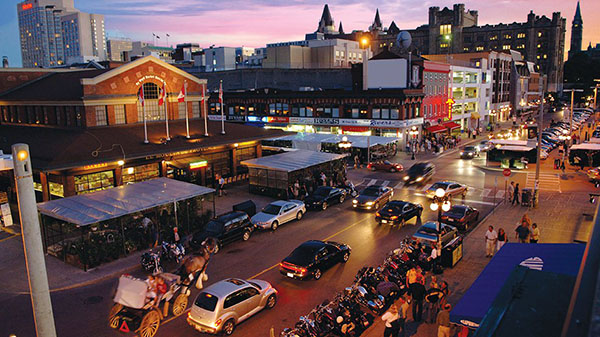ByWard Market NightCarriage
