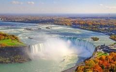 Những điểm đến có phong cảnh đẹp thu hút du khách ở Canada